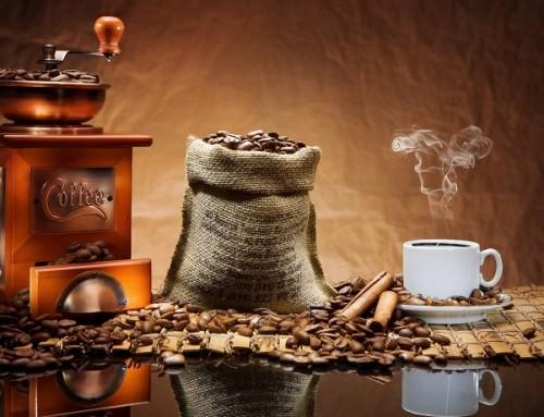 Kaffekværn – Find din kværn her