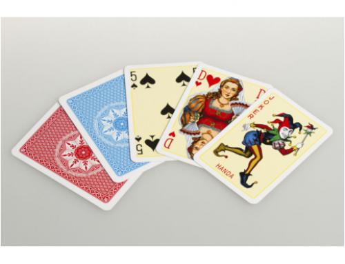 Kortspil – De 8 bedste 2018