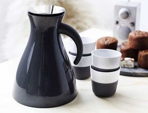 7 termokander til kaffebordet